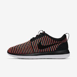 Nike Roshe Two Flyknit Men's Shoe $130 thestylecure.com
