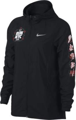 Nike Essential (New York City)
