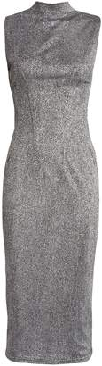 RtA Bandit Silver Shimmer Dress