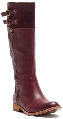 Kork-Ease Levin Leather Buckle Boot