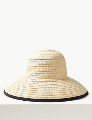 Marks and Spencer Brim Sun Hat