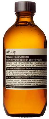 Aesop Large Fabulous Face Cleanser 200ml