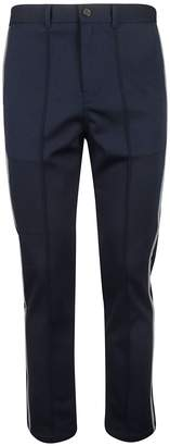 Golden Goose Side Stripe Trousers