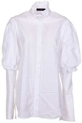 Ellery Rancho Puffy Shirt