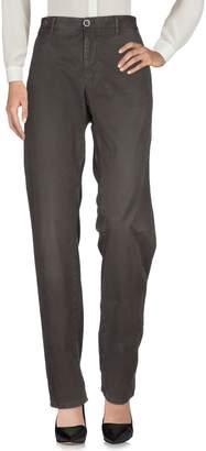 Incotex Red Casual pants - Item 36504835UL