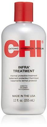 CHI Infra Treatment in Multiple Sizes and Packs $32.99 thestylecure.com