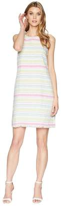 Tommy Bahama Tulum Stripe Shift Dress Women's Dress