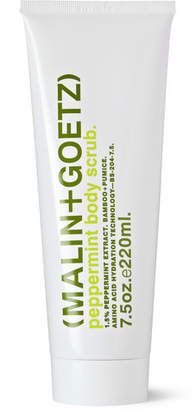 Malin+Goetz Malin + Goetz Peppermint Body Scrub, 220ml