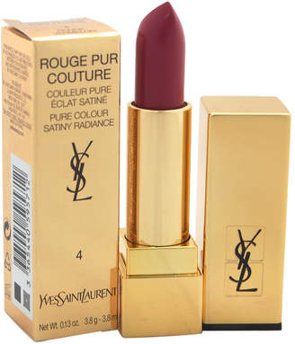 Saint Laurent Rouge Vermillon 0.13Oz Lipstick