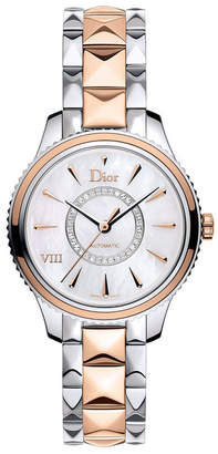 Christian Dior Women's Viii Montaigne Watch