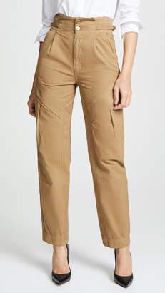 Atelier Jean Gemma Utility Pants