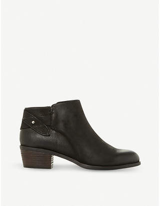Steve Madden Nicola SM leather ankle boot