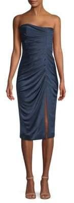 Misha Collection Tina Knee-Length Dress