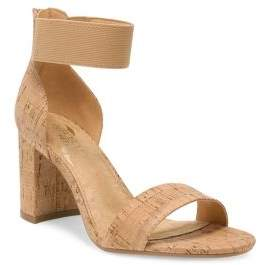 Aerosoles High Hopes Suede Sandals