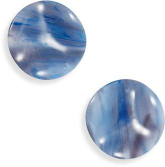 Rachel Comey Disc Earrings