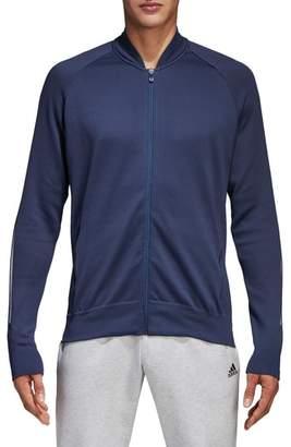 adidas ID Knit Track Jacket