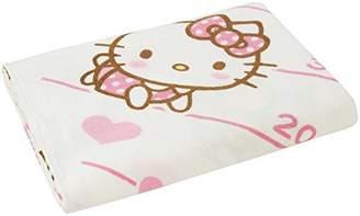 Hello Kitty (ハロー キティ) - 丸眞 ハローキティ 大きくなってね 0400001300 湯上げタオル