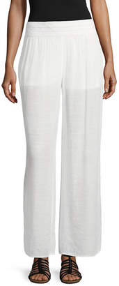 BY AND BY by&by Palazzo Pants-Juniors