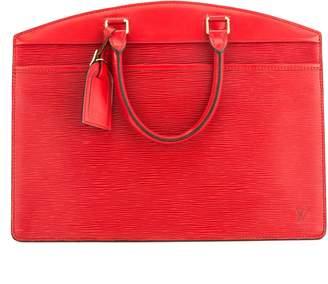 Louis Vuitton Castillian Red Epi Leather Riviera (3881004)