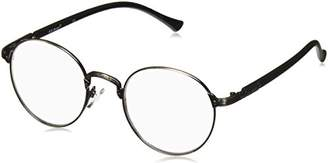 A. J. Morgan A.J. Morgan Unisex-Adult Glib - Power 3.00 53703 Round Reading Glasses