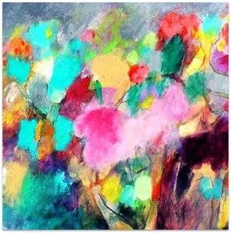 United Artworks Prism Canvas