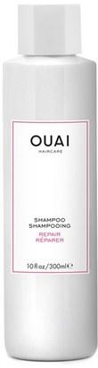 Ouai Repair Shampoo $28 thestylecure.com