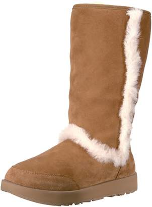 at Amazon Canada · UGG Women's Sundance Waterproof Winter Boot