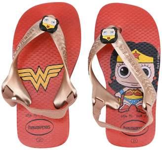Havaianas Toe strap sandals - Item 11448650VR