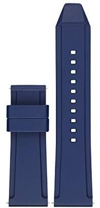 Michael Kors Smartwatch Grayson Silicone Strap