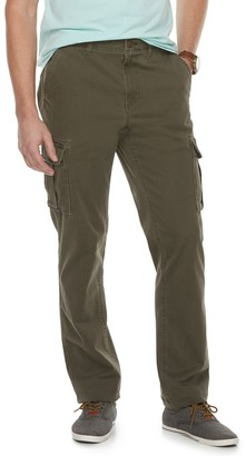 Sonoma Goods For Life Men's SONOMA Goods for Life Modern-Fit Stretch Cargo Pants