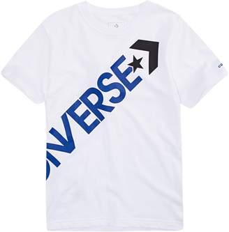 Converse Crossbody Graphic T-Shirt