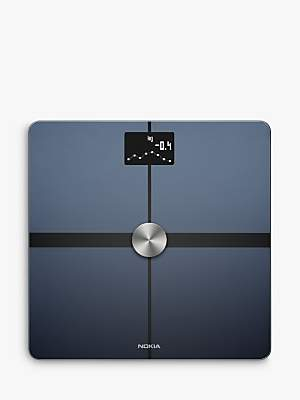 Nokia Withings Body+ Smart Wi-Fi Scale