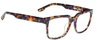 SPY Crista Rectangular Eyeglasses