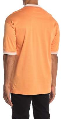 Red Jacket Orbit Polo Shirt