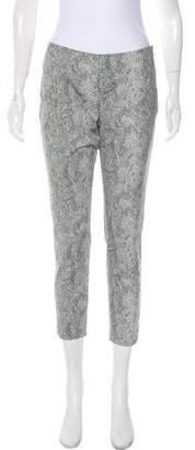 Lafayette 148 Mid-Rise Skinny Pants w/ Tags