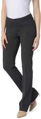 NYDJ Stretch-Knit Pants