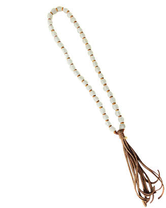 Jonesy Wood Designs Scout Necklace