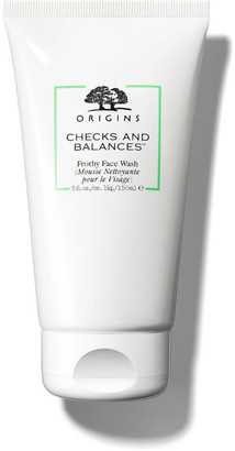 Origins Checks and Balances Frothy Face Wash 150ml