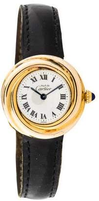 Cartier Must de Trinity Watch