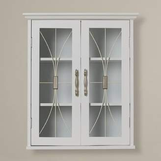 Willa Arlo Interiors Whipple 20.5 W x 24.5 H Wall Mounted Cabinet