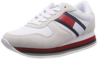cbba09cd1a5691 Tommy Jeans Trainers For Women - ShopStyle UK