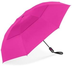 ShedRain UnbelievaBrella Auto Open-Close Reverse Umbrella