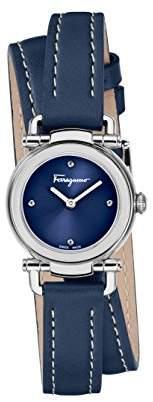 Salvatore Ferragamo Timepieces Womens Watch SFDC00218