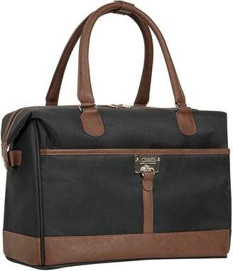 Chaps Saddle Haven Weekender Tote Luggage