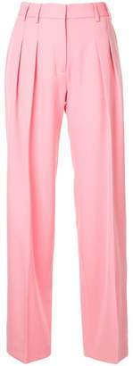 Victoria Beckham Victoria wide-leg trousers