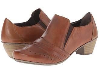 Rieker 41730 Women's Slip-on Dress Shoes