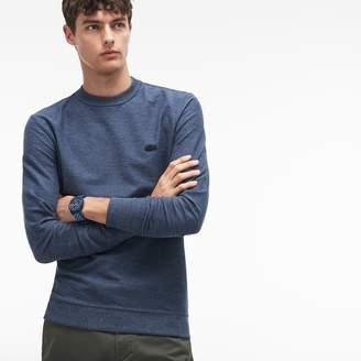 Lacoste Men's Fleece T-shirt