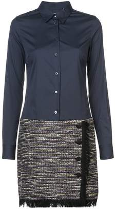 DAY Birger et Mikkelsen Sara Roka combined shirt dress