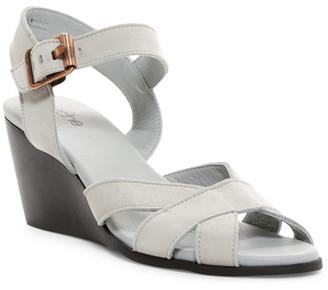 Arche Egowa Wedge Sandal $395 thestylecure.com
