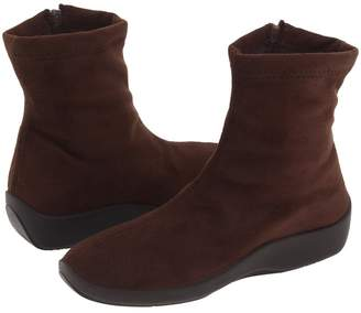 ARCOPEDICO L8 Women's Zip Boots